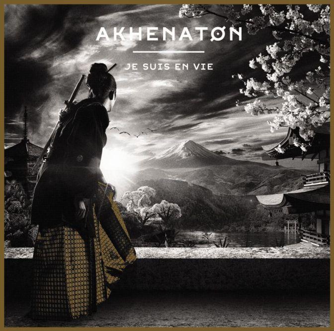 Akhenaton «Je suis en vie» @@@@