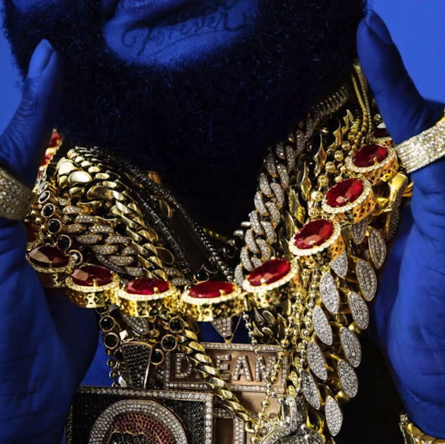 Rick Ross «Hood Billionaire» [deluxe edition] @@½