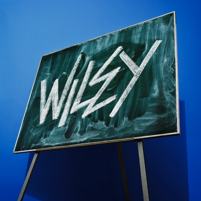 Wiley « Snakes & Ladders » @@@