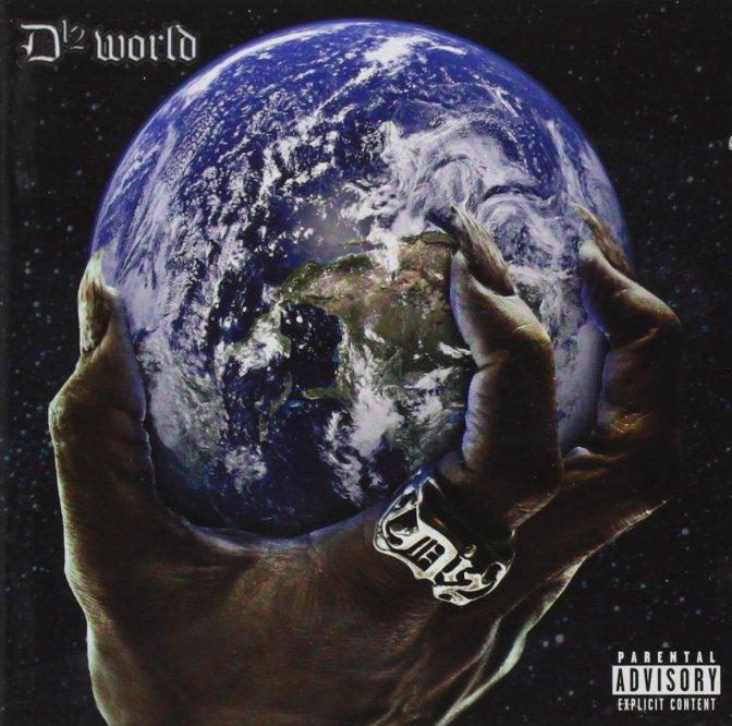 D-12 «D-12 World» @@@