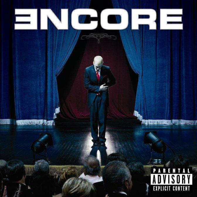 Eminem «Encore» @@@@