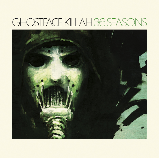 Ghostface Killah «36 Seasons» @@@@½