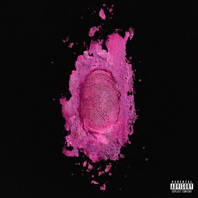 Nicki Minaj « The Pinkprint » @@@