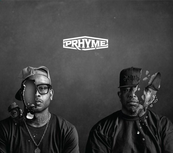PRhyme (DJ Premier x Royce Da 5″9) @@@