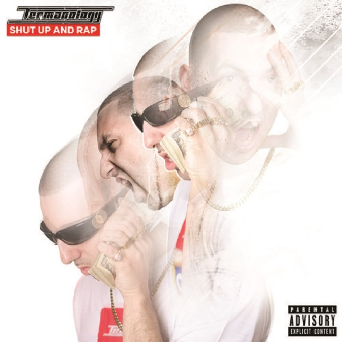 Termanology « Shut up and rap » @@@