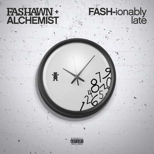 Fashawn + Alchemist « FASH-ionably Late » [EP] @@@@