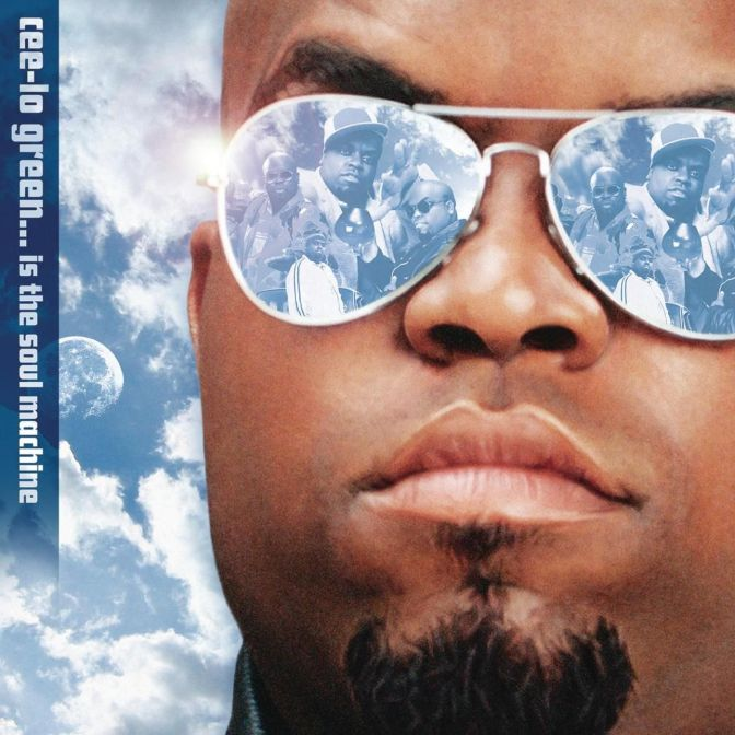 Cee-Lo Green « … Is The Soul Machine » @@@@