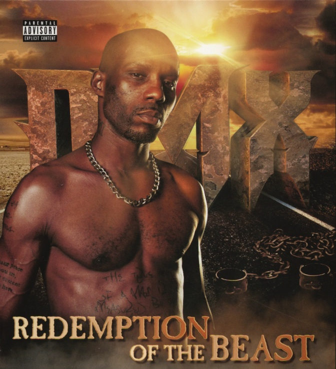 DMX « Redemption of the Beast » @@½