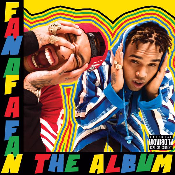 Chris Brown & Tyga « Fan of a Fan : The Album » [Deluxe Edition] @@½