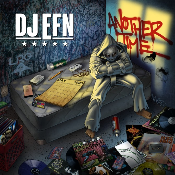 DJ EFN « Another Time » @@@½
