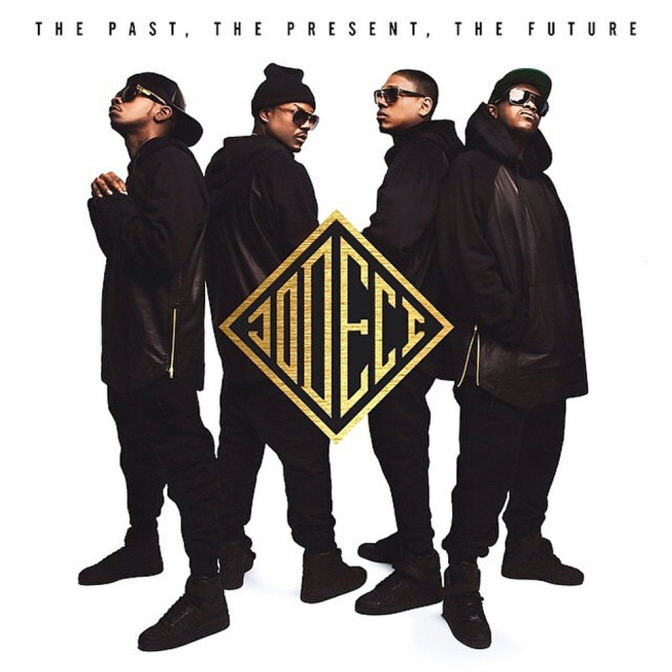 Jodeci « The Past, The Present, The Future » @@@@