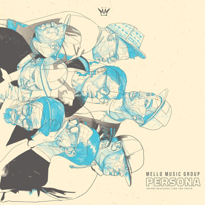 Mello Music Group « Persona » @@@@