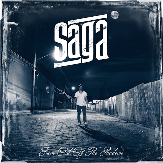 Saga « From out of the Shadows » [EP] @@@@½