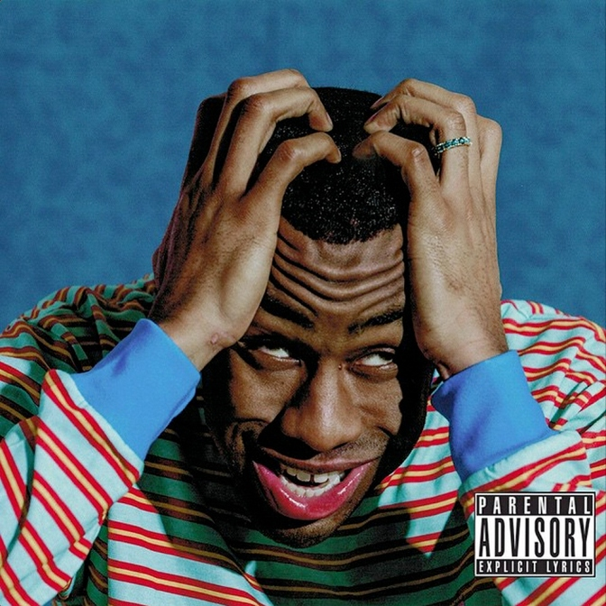 Tyler, the Creator « Cherry Bomb » @@@½