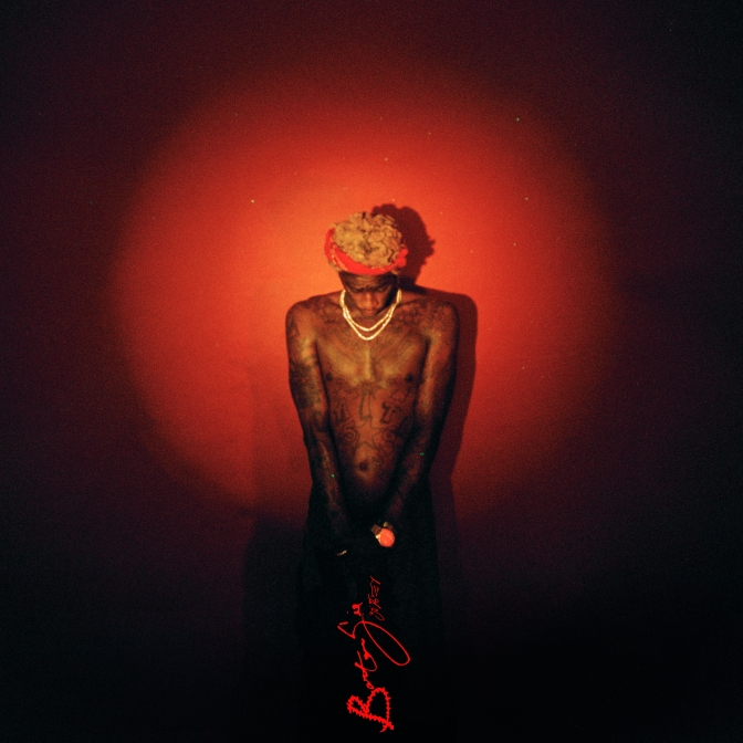 Young Thug « Barter 6 » [mixtape] @@@½