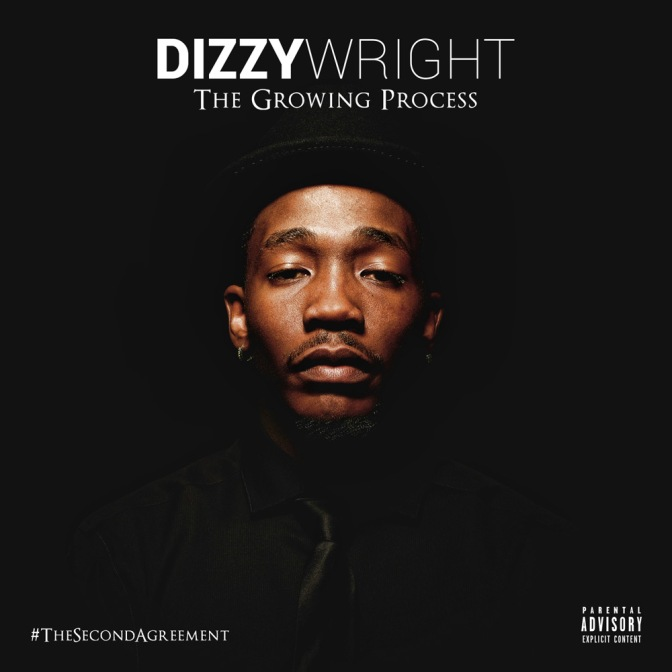 Dizzy Wright « The Growing Process » @@@@
