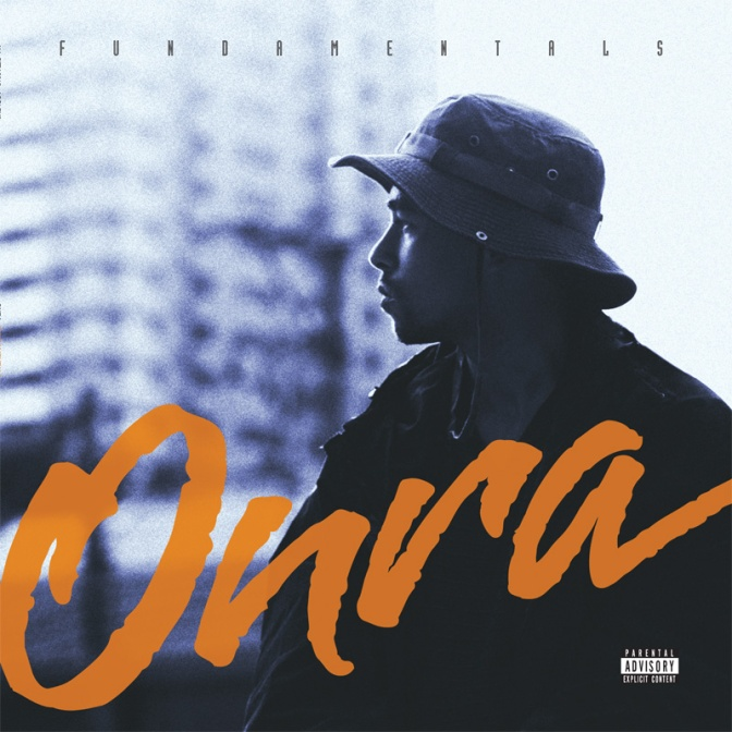 Onra « Fundamentals » @@@@
