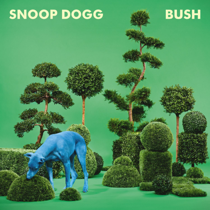 Snoop Dogg « BUSH » @@@½