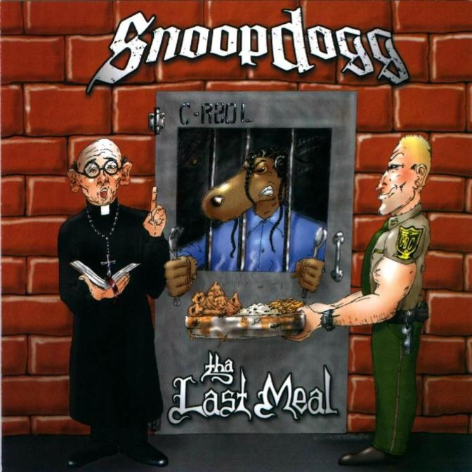 Snoop Dogg « Tha Last Meal » @@@@½