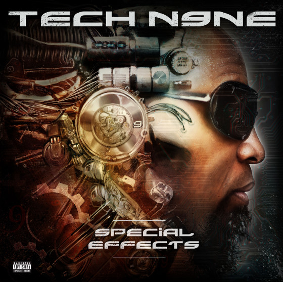 Tech N9ne « Special Effects » @@@@