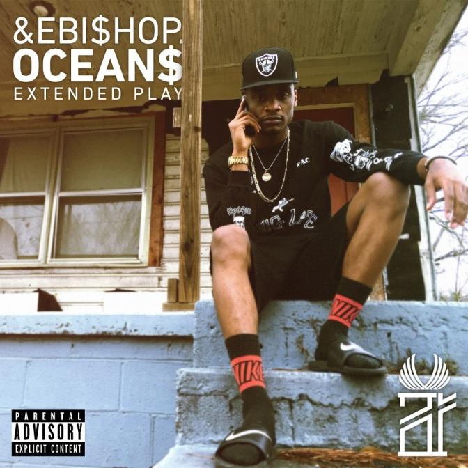 Ande Bishop «Ocean$ – Extended Play» [EP] @@@@