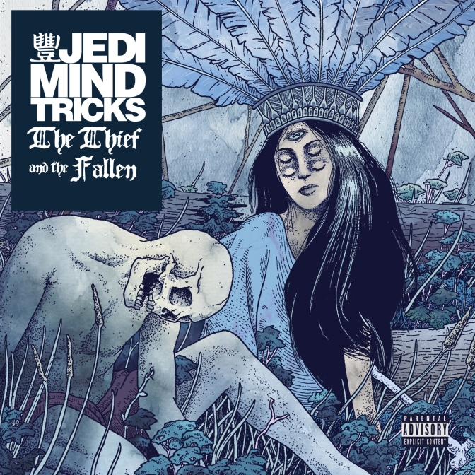 Jedi Mind Tricks « The Thief and the Fallen » @@@½