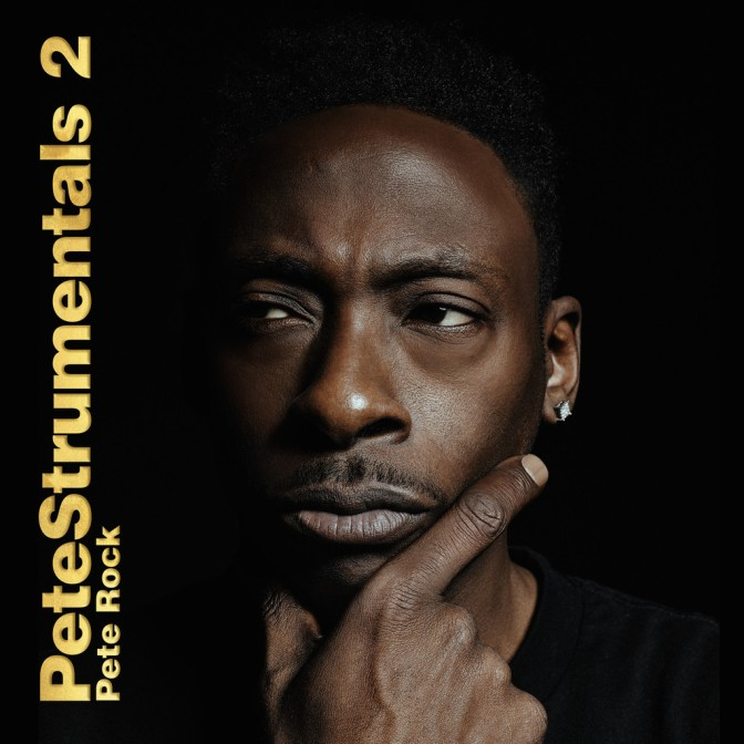 Pete Rock « PeteStrumentals 2 » @@@½