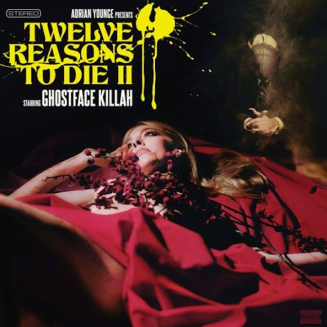 Adrian Younge presents « Twelve Reasons to Die II » starring Ghostface Killah @@@½