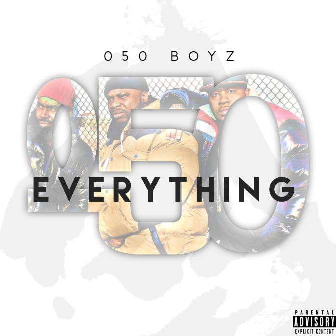 050 Boyz «Everything 050» @@@½