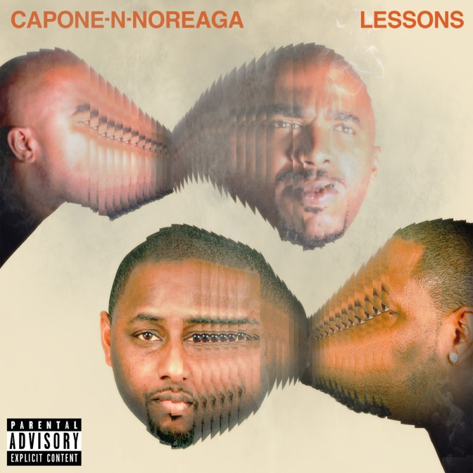 Capone-N-Noreaga « LESSONS (deluxe edition) » @@@@