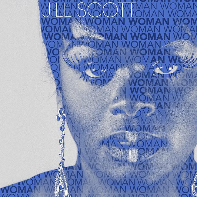 Jill Scott «Woman» @@@@