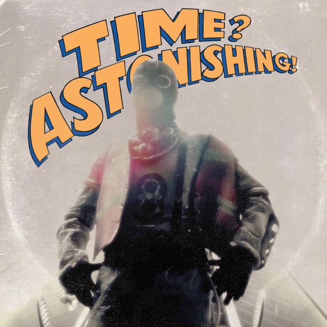 L'Orange & Kool Keith « Time? Astonishing! » @@@½