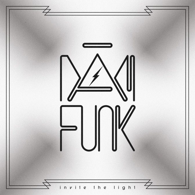 Dam-Funk « Invite the Light » @@@@½