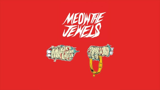 Run the Jewels « Meow the Jewels » @@@@