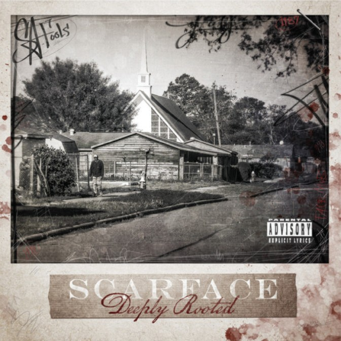 Scarface « Deeply Rooted » @@@@