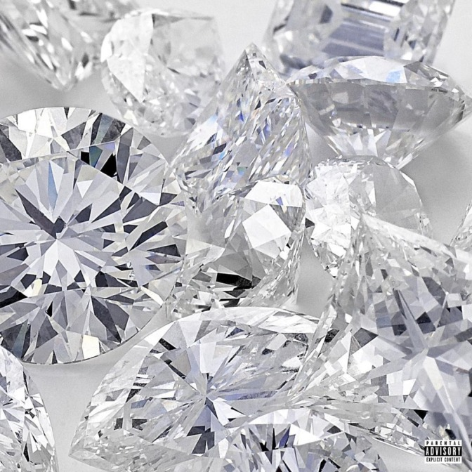 Drake & Future «What A Time To Be Alive» @@@½