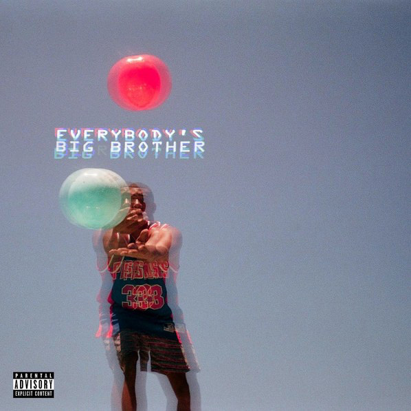 Chuck Inglish « Everybody's Big Brother » @@½