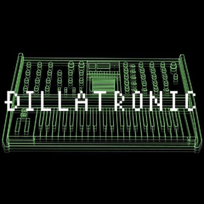 J Dilla «Dillatronic»