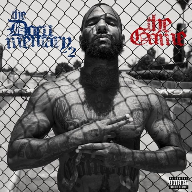 The Game « The Documentary 2 » @@@@
