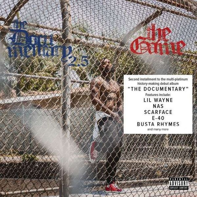 The Game «The Documentary 2.5» @@@@