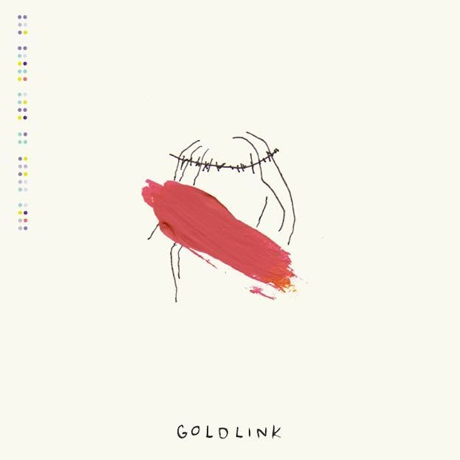 Goldlink « And After That, We Didn't Talk » @@@@