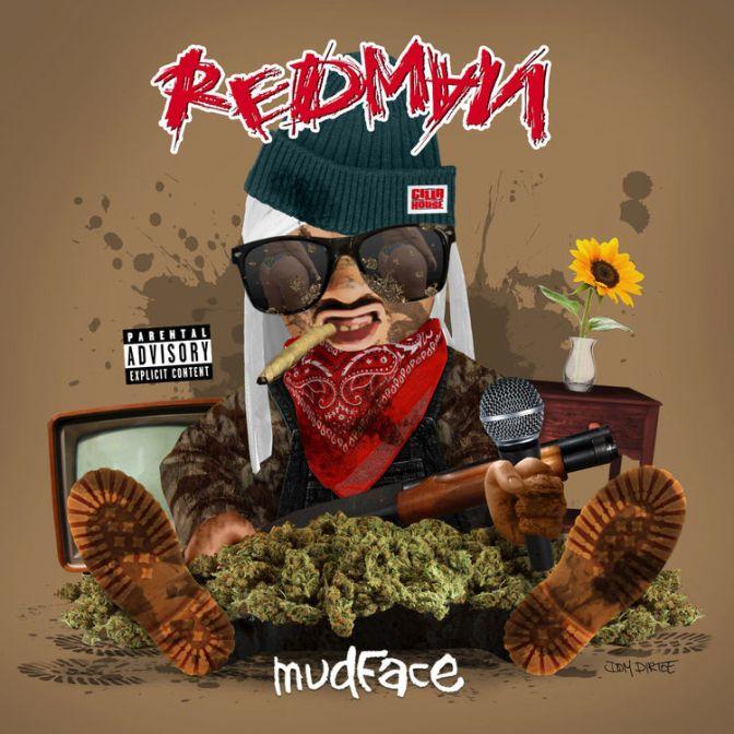 Redman «mudFace» @@@½