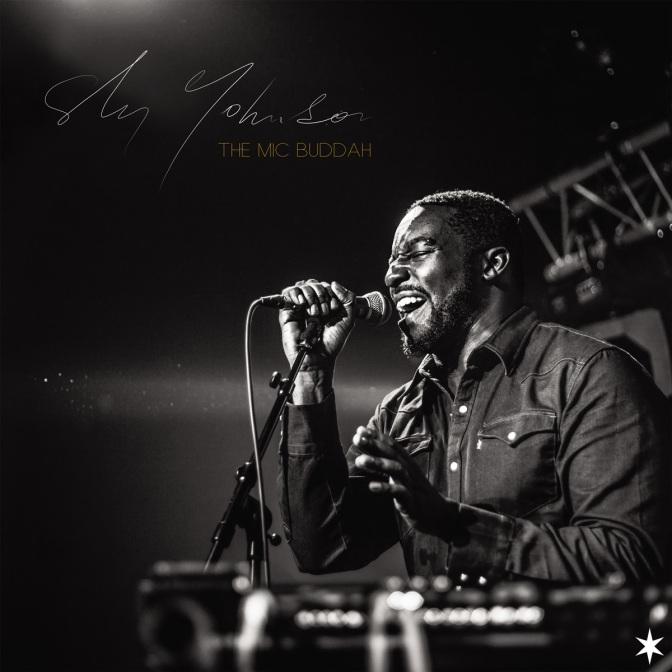 Sly Johnson «The Mic Buddah LP» @@@@½