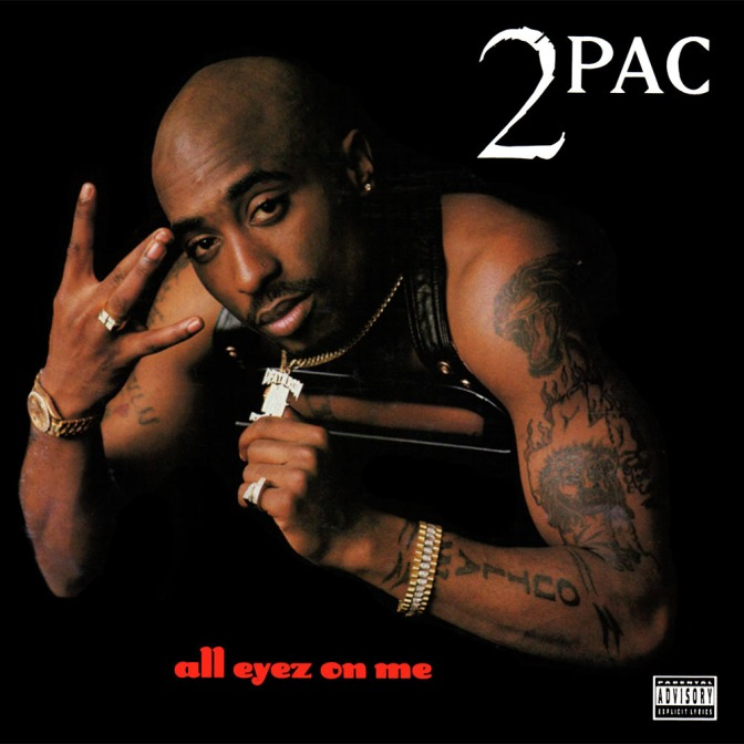 2Pac « All Eyez On Me » @@@@½