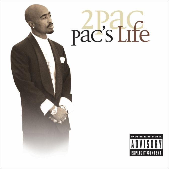 2Pac « Pac's life » @@@
