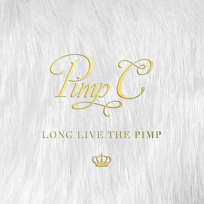 Pimp C «Long Live the Pimp» @@@½