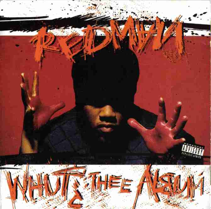 Redman « Whut ?!? Thee Album » @@@@½