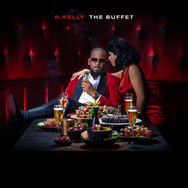 R Kelly « Buffet » [deluxe] @@@½