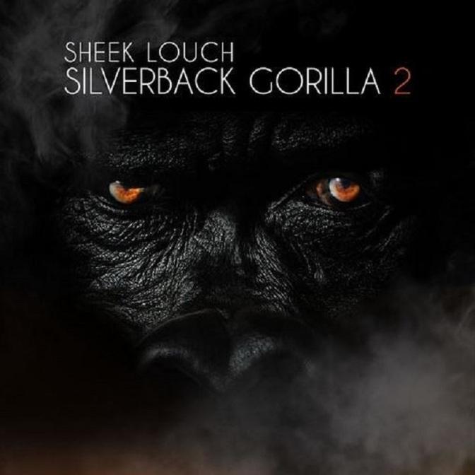 Sheek Louch «Silverback Gorilla 2» @@@