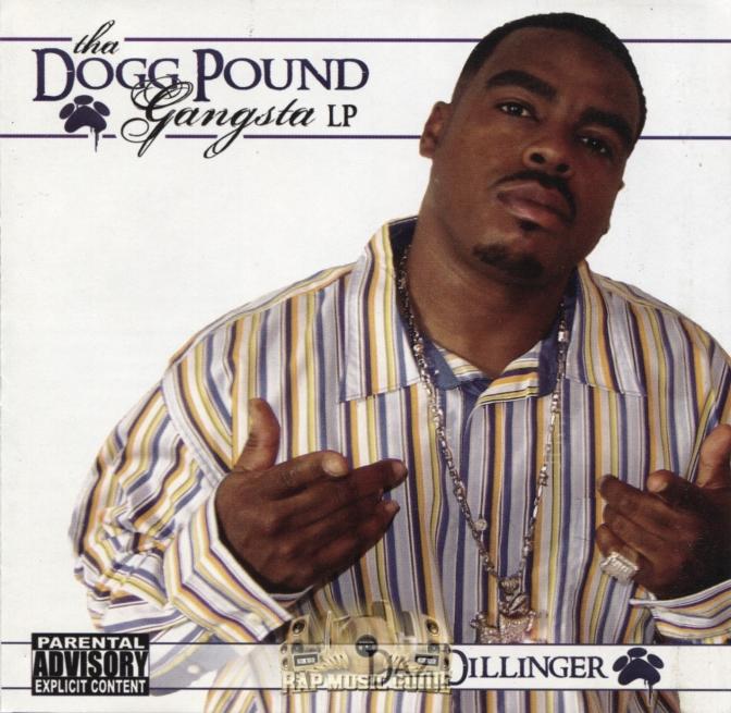 Daz Dillinger «Tha Dogg Pound Gangsta LP» @@@@